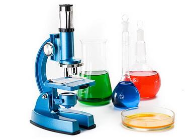 Микроскоп.