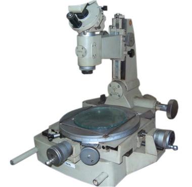 Инструментальный микроскоп БМИ-1.